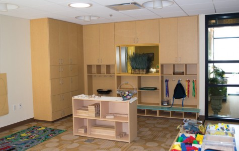 CAC's New Early Learning Center Re-Opens!
