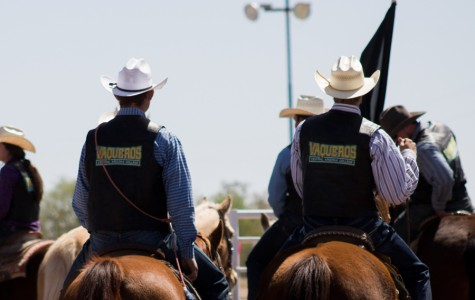 CAC Home Rodeo Competition