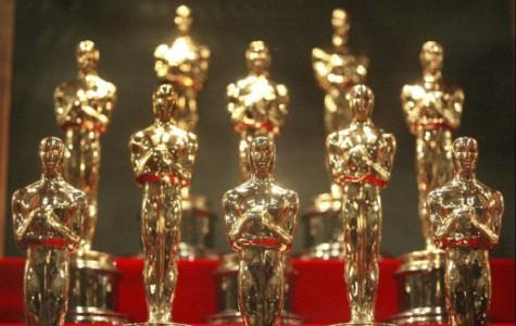 Oscar's Boycott 2016