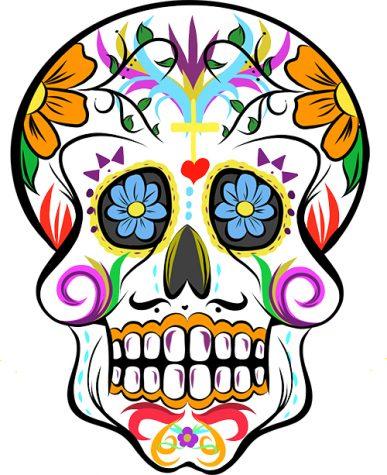 Día De Los Muertos: From Family to Family