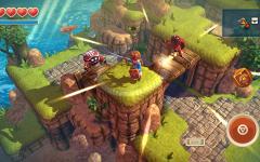 App Review: Oceanhorn: Monster of Uncharted Seas