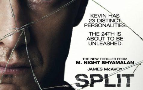 'Split' Movie Review