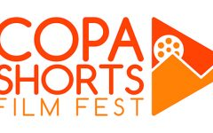 Alternate Text Not Supplied for Copa Shorts Film Fest.