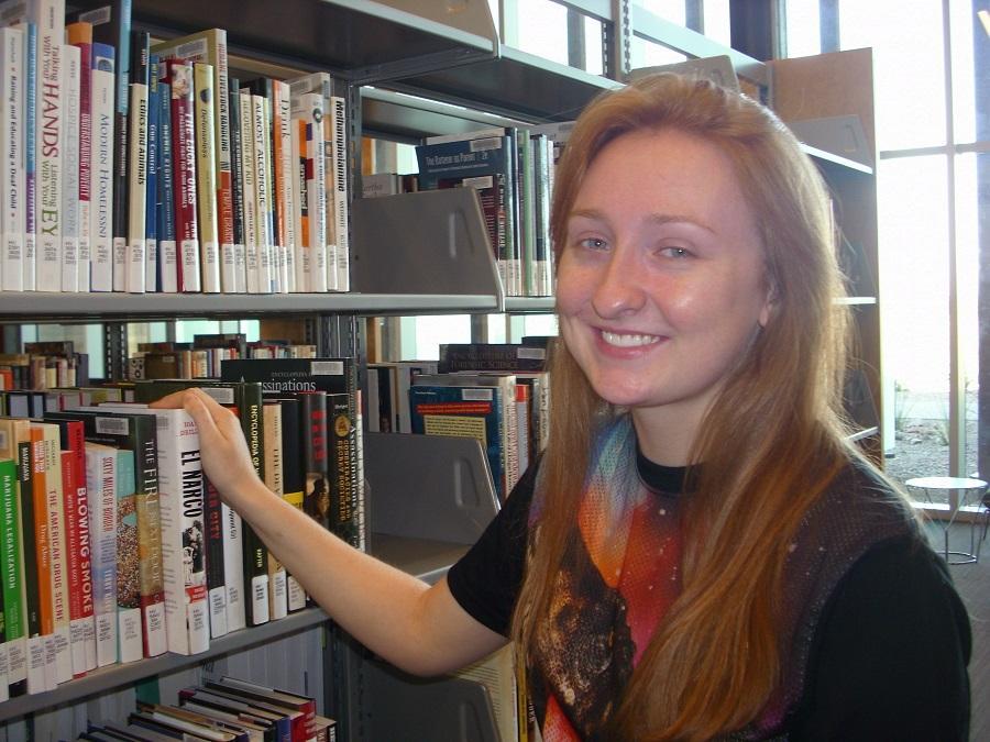 Melissa Sikes