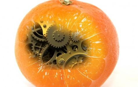 He Said, She Said: A Clockwork Orange