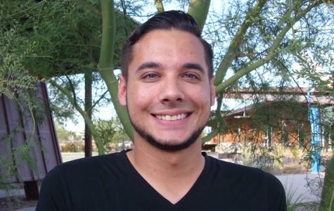 Student Volunteers: Alex Parra and the Arizona Hemophilia Association