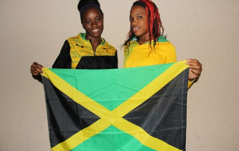 CAC Running Stars Hail From Jamaica