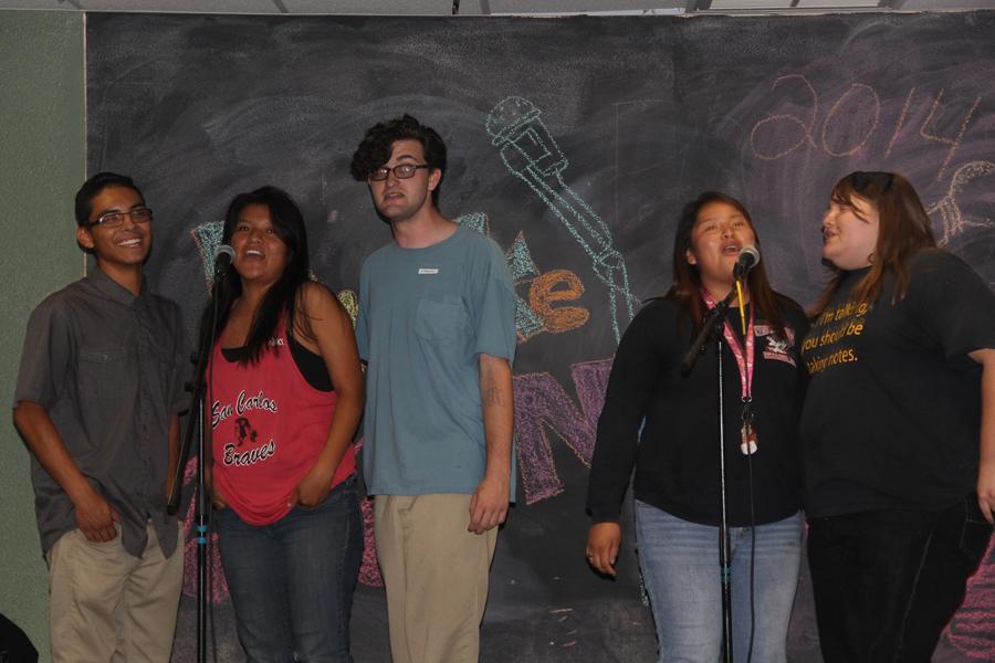 Karaoke and Alcohol Awareness on Campus
