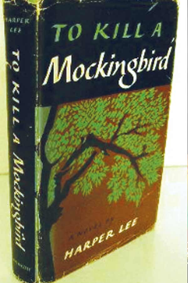 He Said, She Said: To Kill a Mockingbird