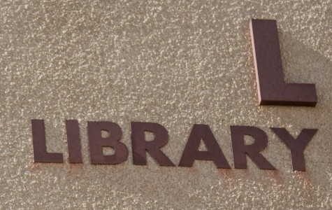 Like the Spider to the Fly, the Library Encourages you to Come By