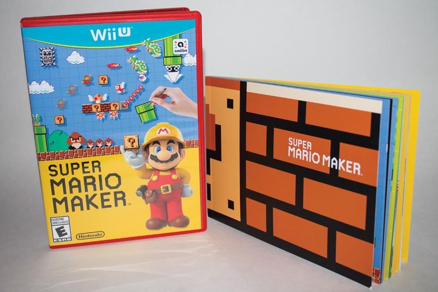 Super+Mario+Maker+for+the+Nintendo+Wii+U