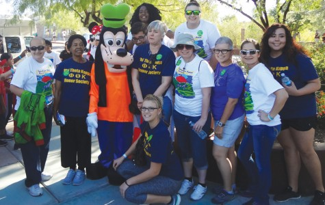 11th Annual Zoowalk for Autism Research