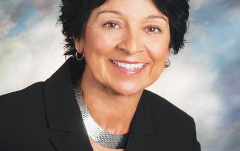 Dr. Helmich Announces Her Retirement