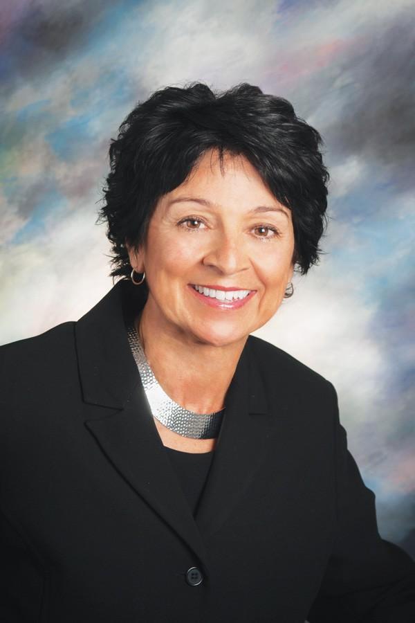 Dr. Doris Helmich