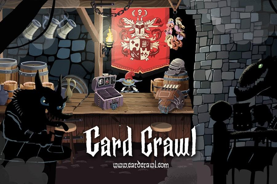 Card+Crawl