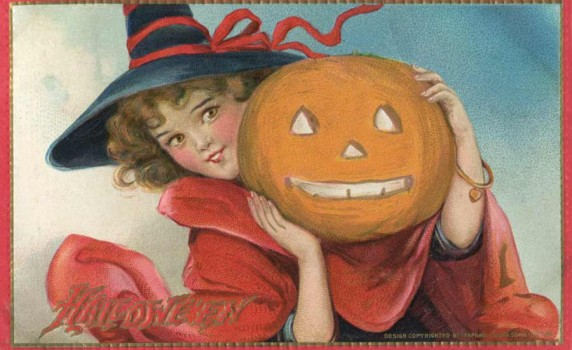 The History of the Halloween Costume