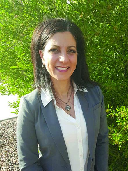 VP Candidate Q&A: Jenni Cardenas