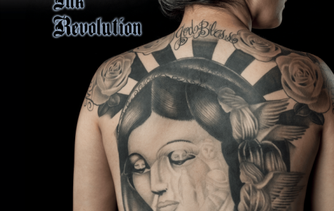 """Tattoo Nation"" in Maricopa"