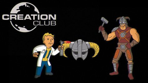 Creation Club, Another Mistake