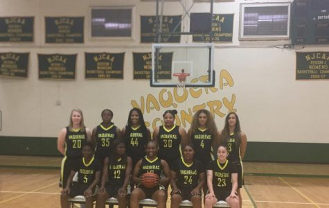 Getting to Know CAC's Women's Basketball Team