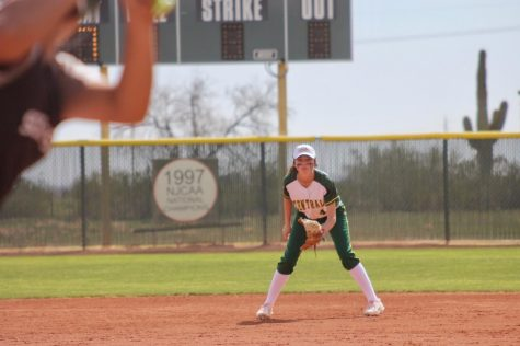 Softball Vaqueras: Road Back to St. George