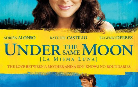 """Under the Same Moon"""