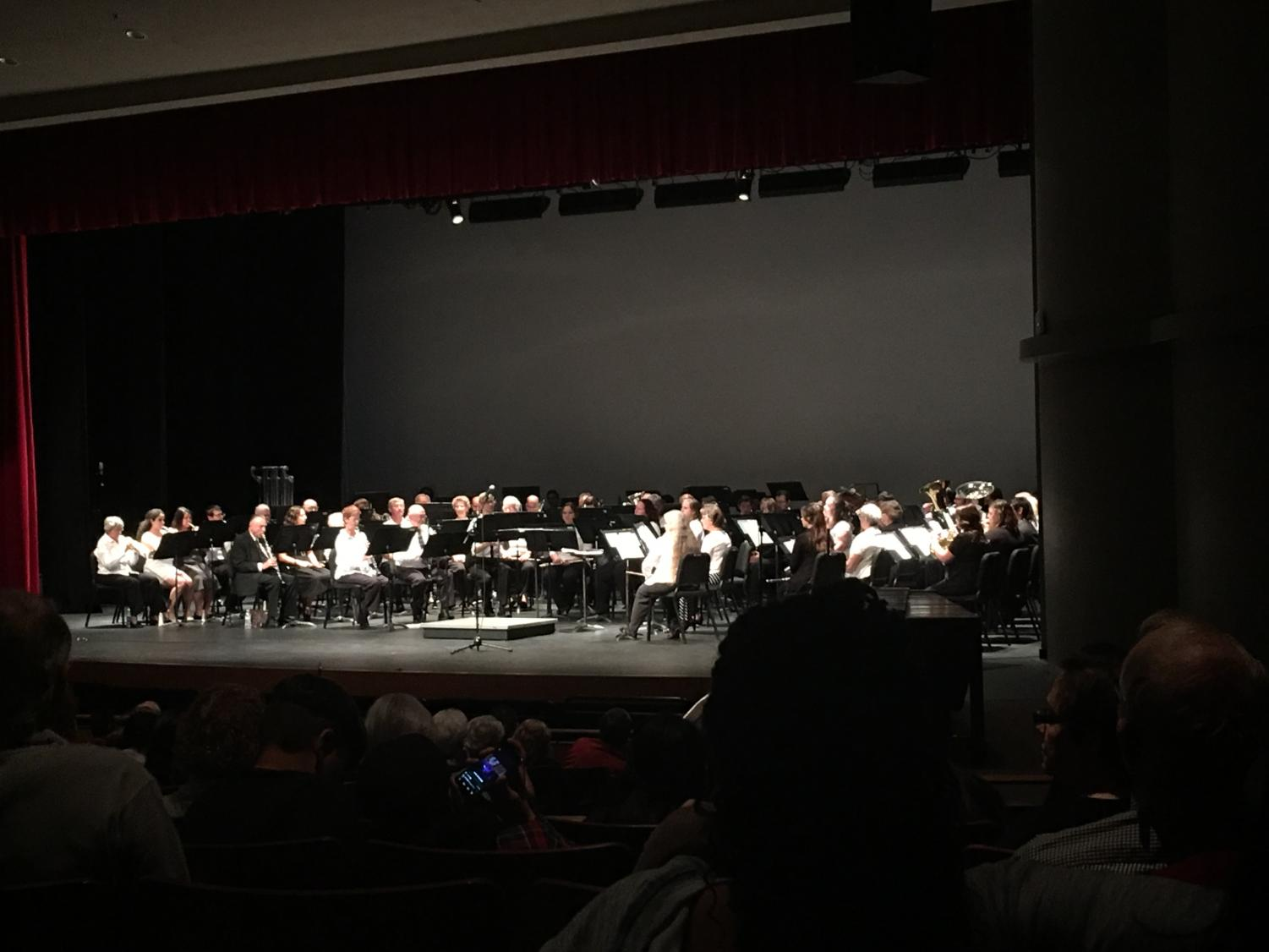 CAC Wind Ensemble