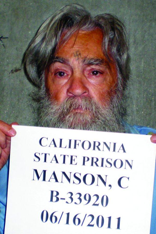 Charles+Manson