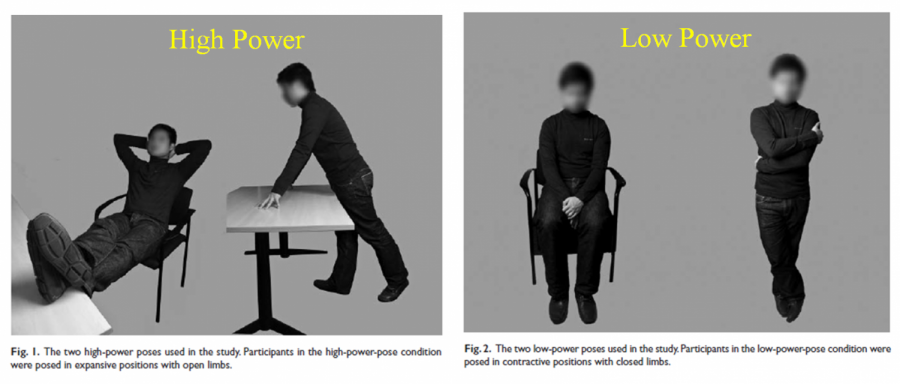 Power+Poses