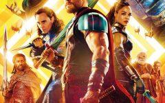 """Thor: Ragnarok"" vs. ""Justice League"""