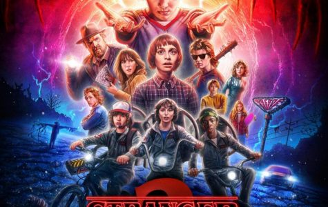 """Stranger Things 2"" Review"