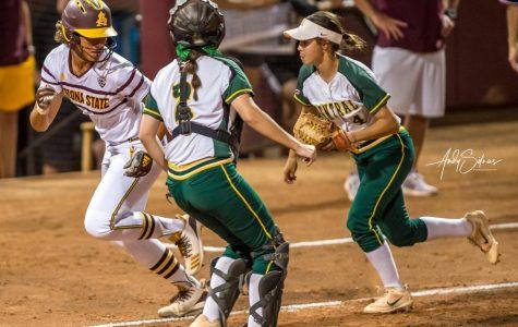 CAC Softball: Swinging into Season