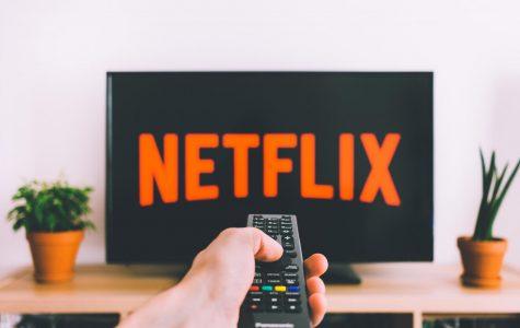 Netflix: Binge Worthy