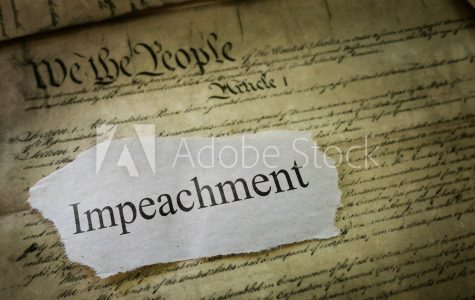 Possible Impeachment of President Trump