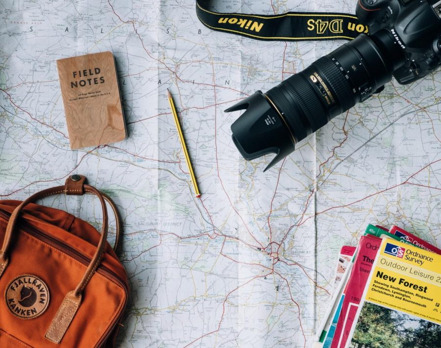 Study Abroad by Andrew Rhea