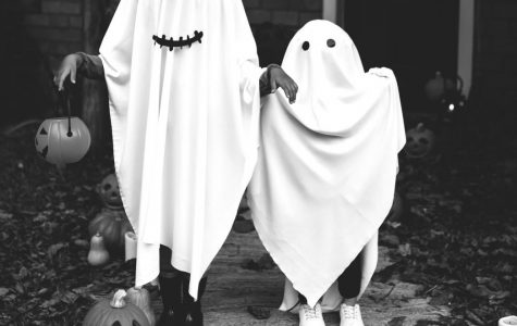 The History of Halloween and Costumes