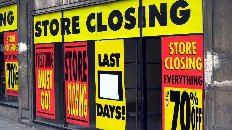 The U.S. Is Having a Retail Apocalypse and Here's Why