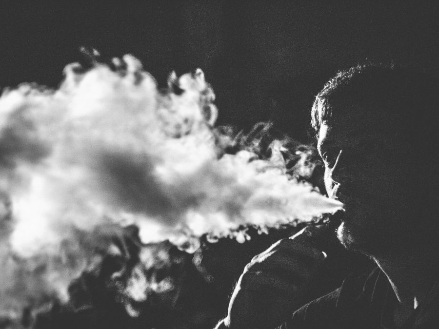 Vaping: What Are the Risks?