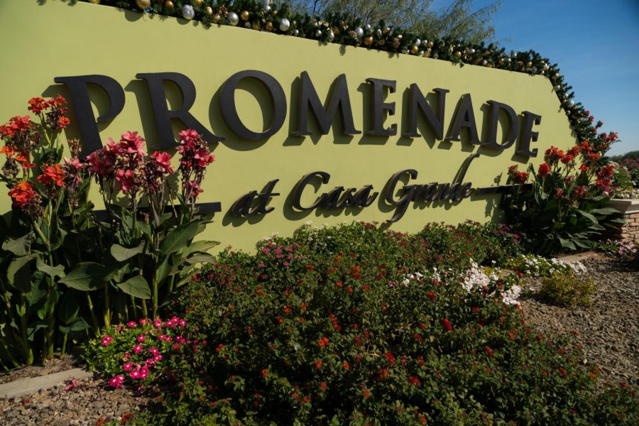 Casa Grande Promenade Is Promising New Attractions In 2020