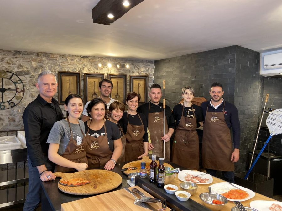 Cultural and Culinary Immersion in the Italian Countryside