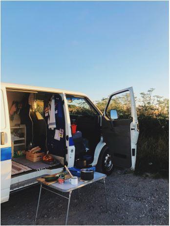 What-van-life